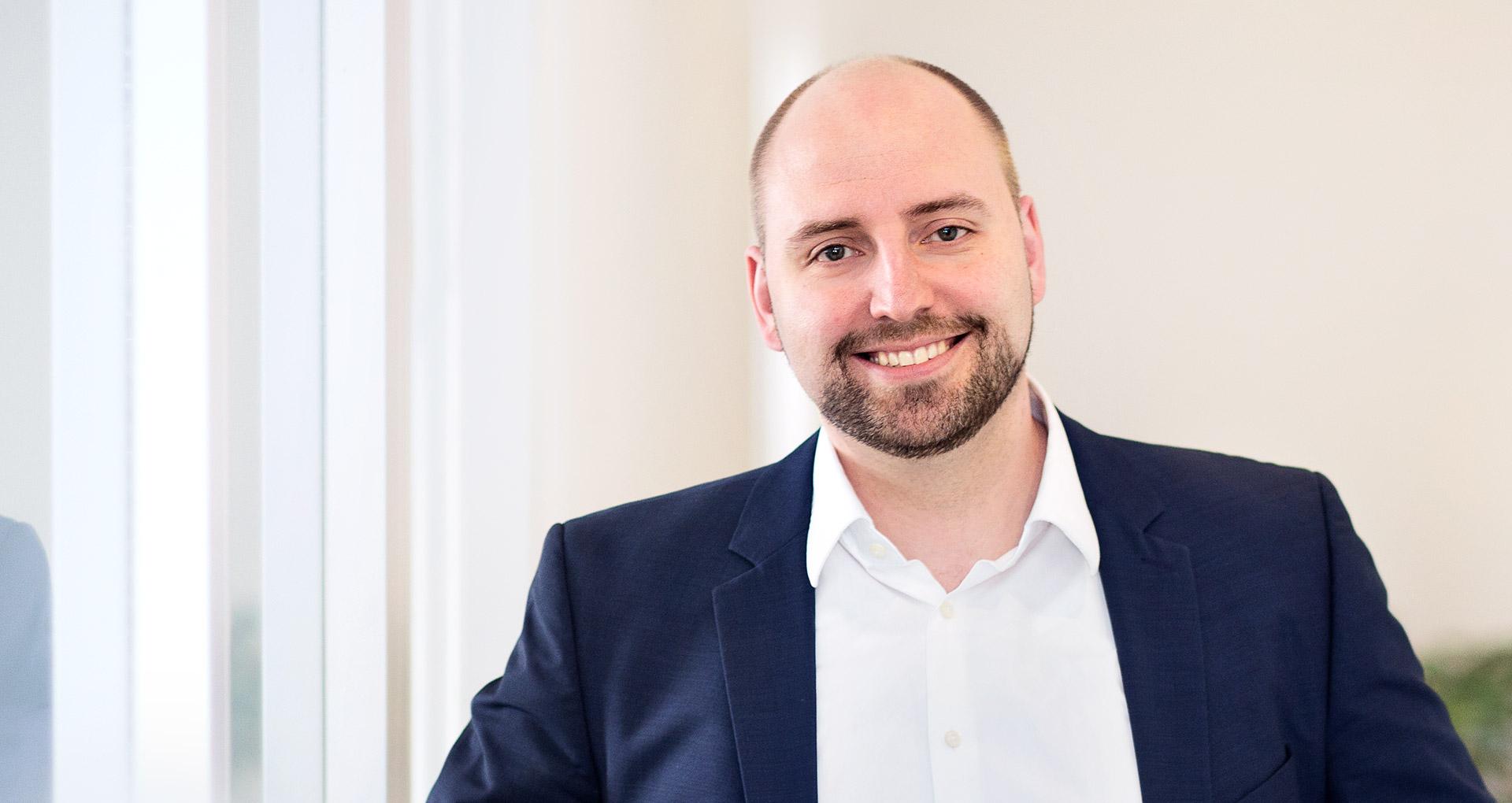 IT-Consulting- Olaf Malinowski, Beratung und Vertrieb, Mitarbeiter Cobotec - Bielefeld