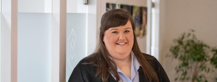 Sandra Zeller, Vertriebsinnendienst, Mitarbeiterin Cobotec - Bielefeld
